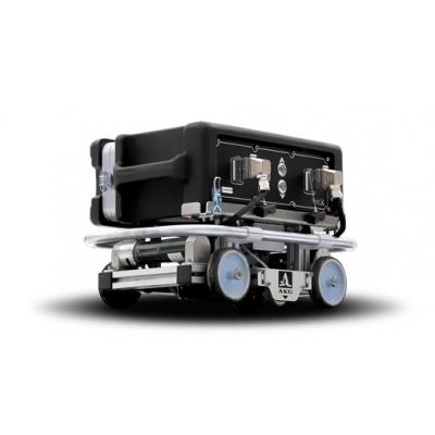 Сканер-дефектоскоп ультразвуковой А2075 SoNet