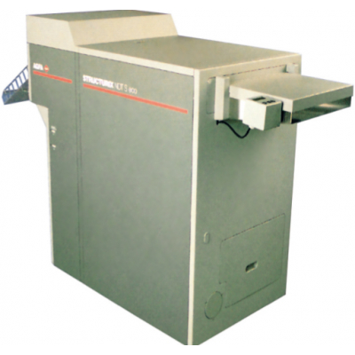 Проявочная машина AGFA NDT-S Eco