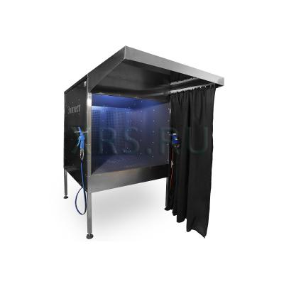Камера электростатического контроля Элитест КЭ-1000