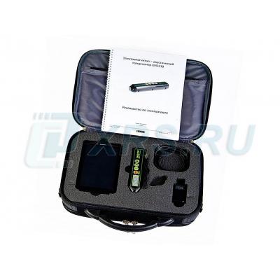 Толщиномер ЕМ2210 «Мини ЭМА», электромагнитно-акустический