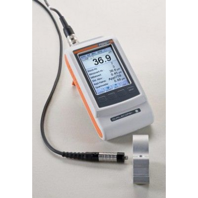 Толщиномер портативный Fischer Dualscope FMP100