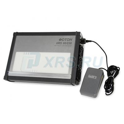 ФОТОН XRS 80/220 негатоскоп светодиодный