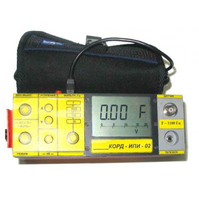 КОРД-ИПИ-02 индикатор повреждения изоляции