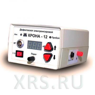 Дефектоскоп электроискровой «Крона-12»