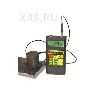 Толщиномер магнитный МТП-01