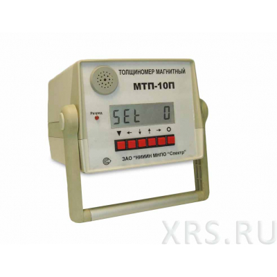 Толщиномер магнитный МТП-10Т