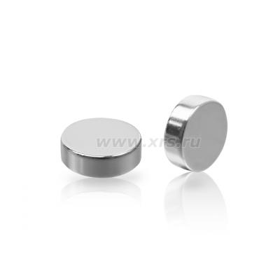 Неодимовый магнит N45