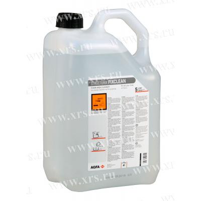 Очиститель Agfa NDT Fixclean (1х5л)