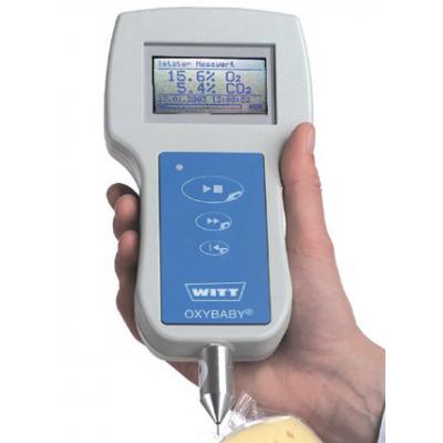 Газоанализатор Oxybaby® M+
