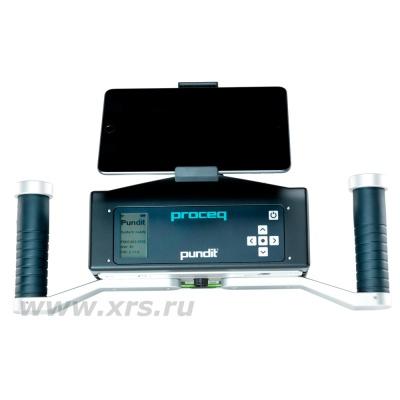 Беспроводной ультразвуковой томограф Pundit PD8000