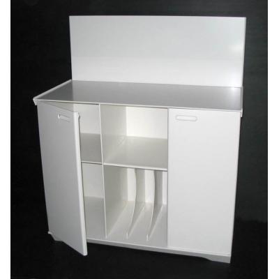 Стол для хранения химреактивов и принадлежностей СХПН