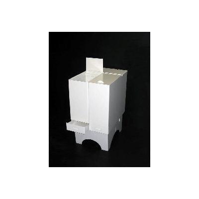 Шкаф сушильный для рентгенпленки ШСРН-2