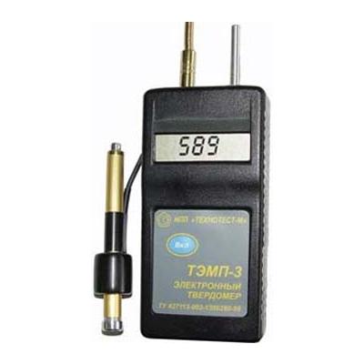Твердомер динамический ТЭМП-3