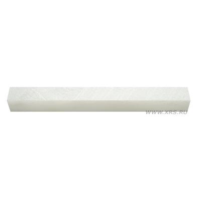 Мелок термостойкий Lyra L299, белый (до 2000°С)
