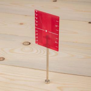 Магнитная мишень Condtrol для лазерного нивелира