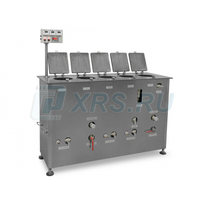Проявочная установка АРИОН ПР-К для ручной обработки рентгеновских плёнок