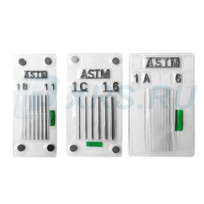 Эталоны чувствительности проволочные Элитест ASTM E-747
