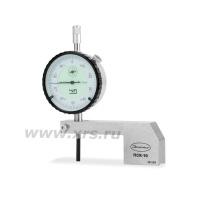 Приспособление для измерения глубины подрезов и смещения кромок ЭЛИТЕСТ ПСК-10