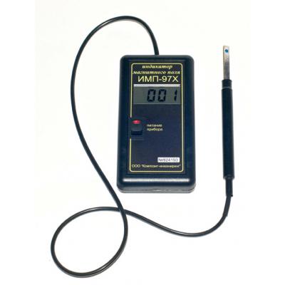 Индикатор магнитного поля ИМП-97Х