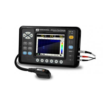 Дефектоскоп-томограф ультразвуковой А1550 IntroVisor
