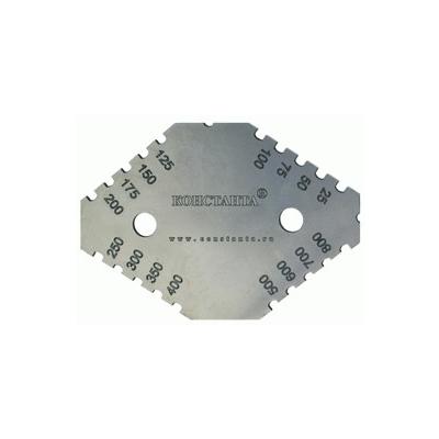 Толщиномер-гребенка Константа ГП2