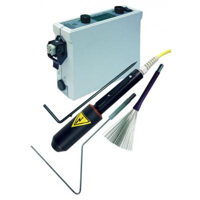 Дефектоскоп электроискровой цифровой Корона-2.1