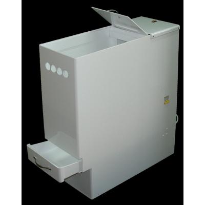 Шкаф сушильный для рулонной/форматной пленки ШСРН-1-2К