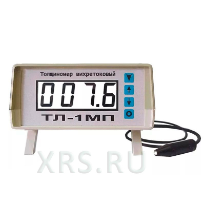 Вихретоковый толщиномер ТЛ-1МП