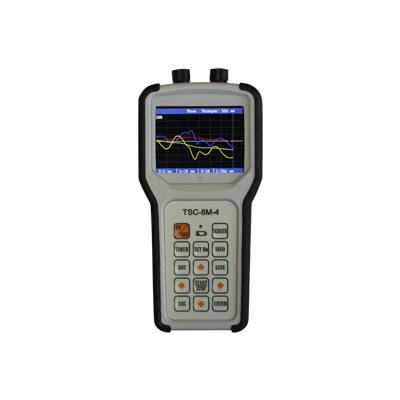 Измеритель концентрации напряжений ИКН-8М-4