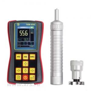 Ультразвуковой твердомер ТКМ-459C «Специальный»
