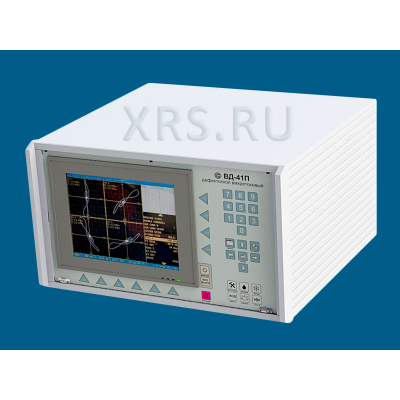 Дефектоскоп вихретоковый ВД-41П