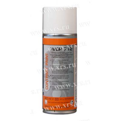 Белая грунтовочная краска WCP 712