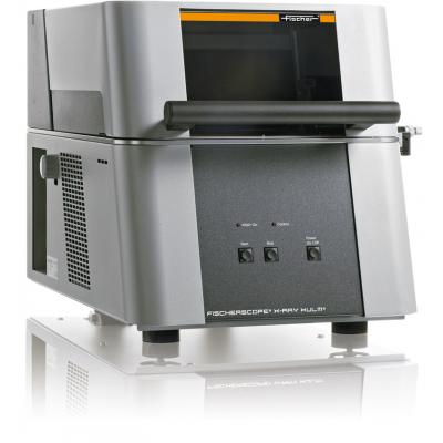 Рентгенофлуоресцентные анализаторы Fischerscope X-Ray