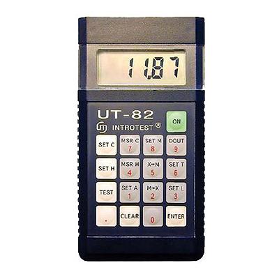 Толщиномер ультразвуковой УТ-82
