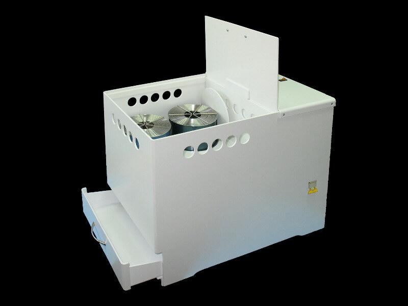 Шкаф для сушки рентгеновской пленки